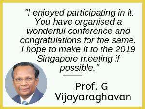 Prof. G Vijayaraghavan_Episirus Scientifica