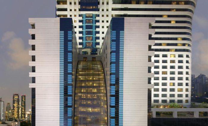 Avani Atrium Bangkok Hotel 2