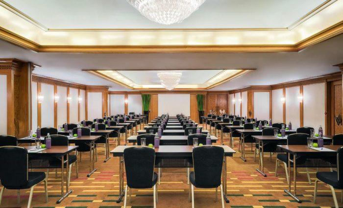 Avani Atrium Bangkok Hotel Conference Hall