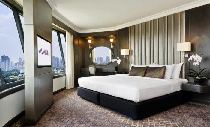 Avani Atrium Bangkok Hotel Room-conference-venue-episirus